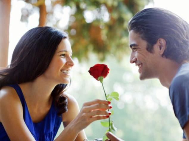 как начать отношения с уже знакомой девушкой