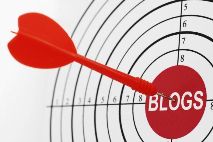 блог как заработать в интернете