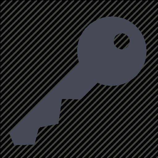 Что такое auth key? Где он применяется и какова его роль?
