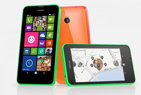 настройка nokia lumia 635
