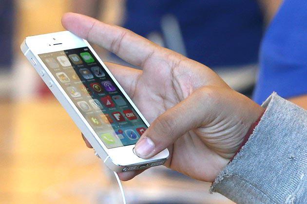 можно ли разблокировать «Айфон» 5S
