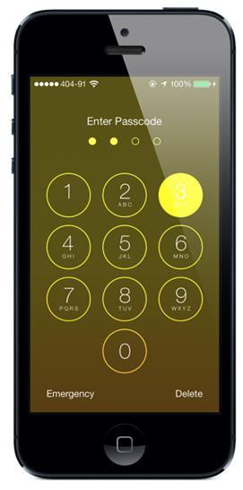 сколько стоит разблокировать «Айфон» 5S