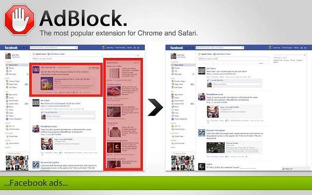 прога для блокировки рекламы и всплывающих окон