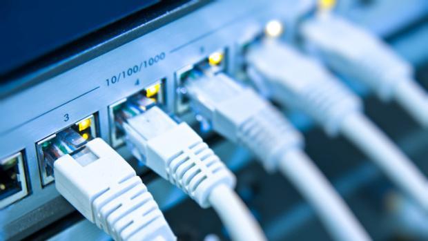 Нет подключения к сети