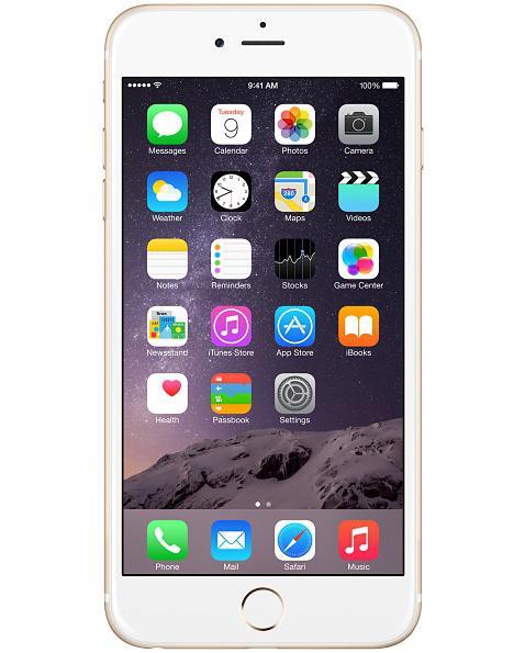 есть ли режим модема на iPhone 6