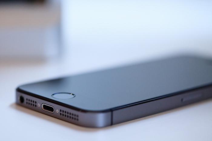 Как очистить память на айфоне 5
