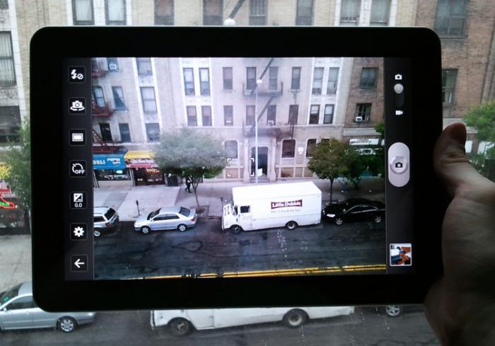 планшет с хорошей камерой