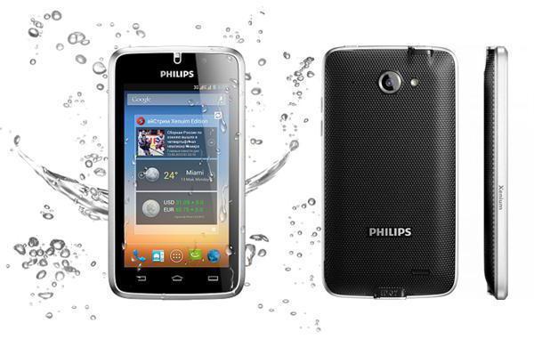 Philips Xenium W8500: свойства, отзывы, разблокировка
