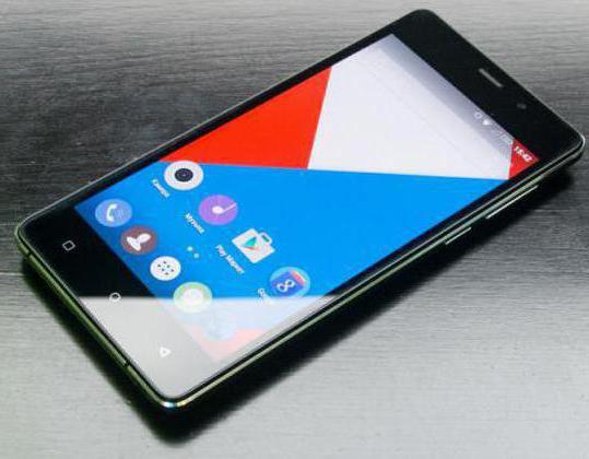 Телефон Highscreen Power Five: отзывы хозяев