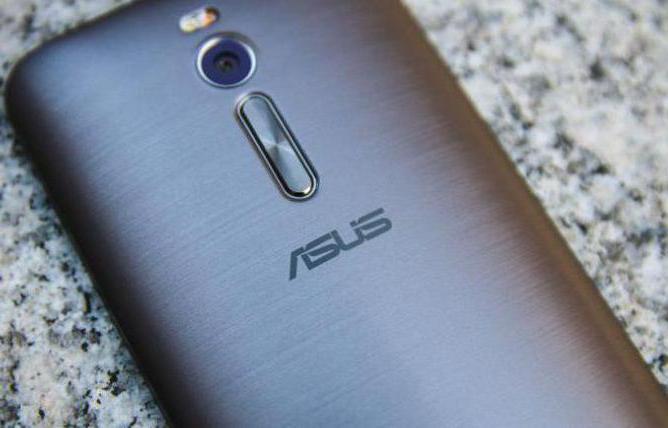 Телефон Asus ZenFone два ZE500CL: отзывы и свойства