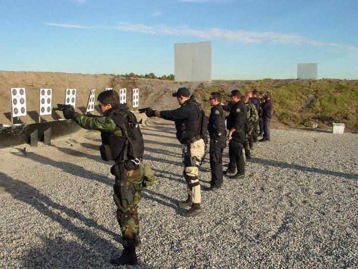 Инструкция И Меры Безопасности С Огнестрельным Оружием