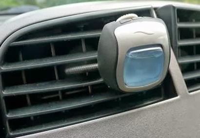 Освежитель для машины своими руками