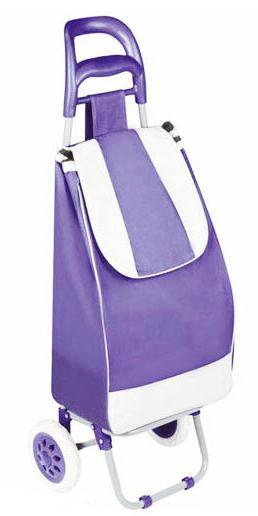 сумка тележка со стульчиком