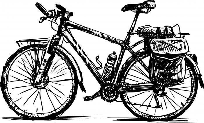 самодельные велосипеды