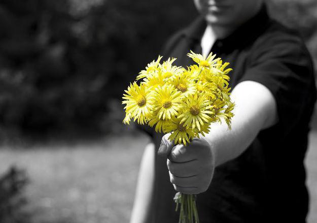Матримониальные отношения - серьёзные и ведущие к браку