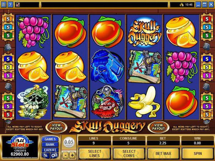 Бесплатно игровой скачать автомат ягодки