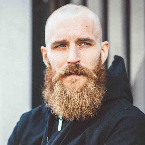 как выбрать форму бороды