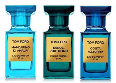 tom ford духи мужские