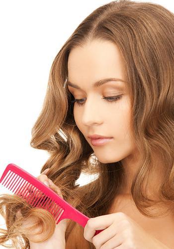 Волосы ломаются что делать в домашних условиях