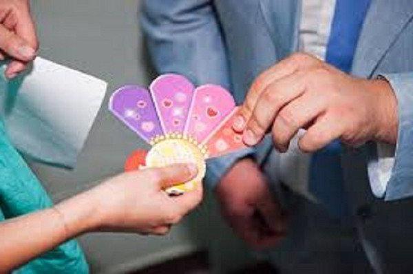 Выкуп жены в стиле «Давай поженимся»: сценарий
