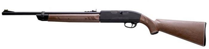 Пневматическая винтовка Crosman 2100: свойства, описание, фото…