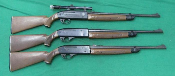 винтовка crosman 2100