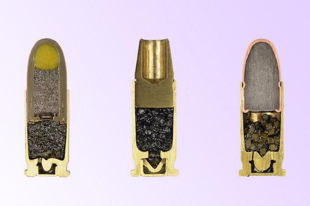 Разрывная пуля 12 калибра своими руками