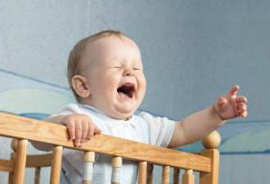 ребенок 2 года плохо спит ночью