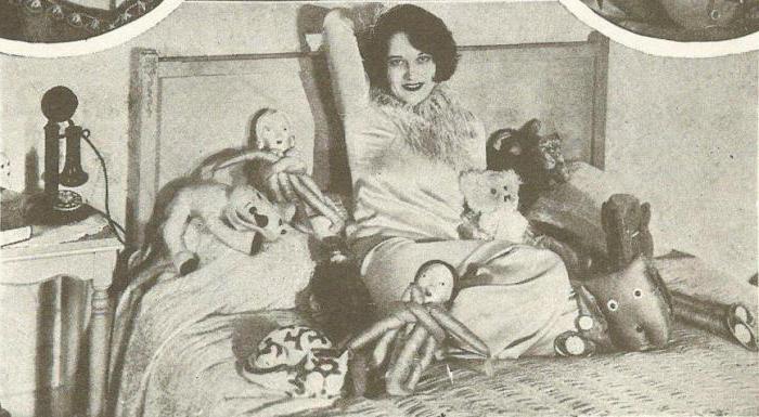 будуарная кукла своими руками