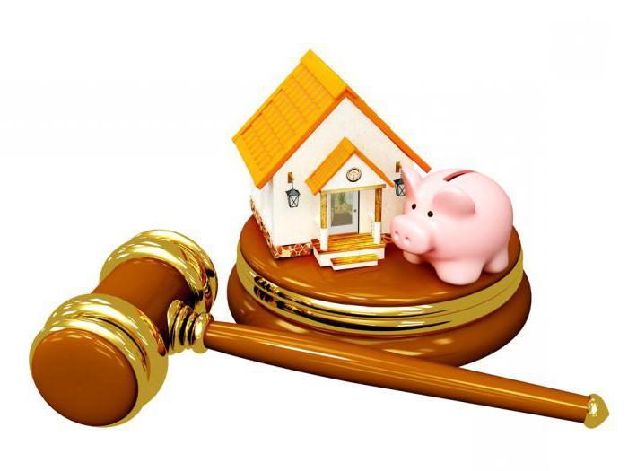 раздел имущества после развода кредиты