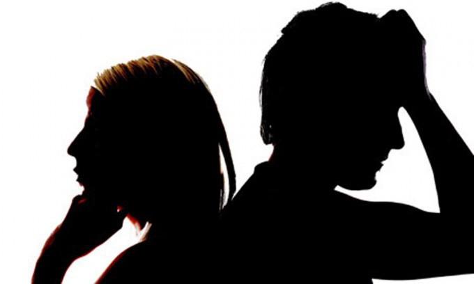 Как сделать развод в загсе