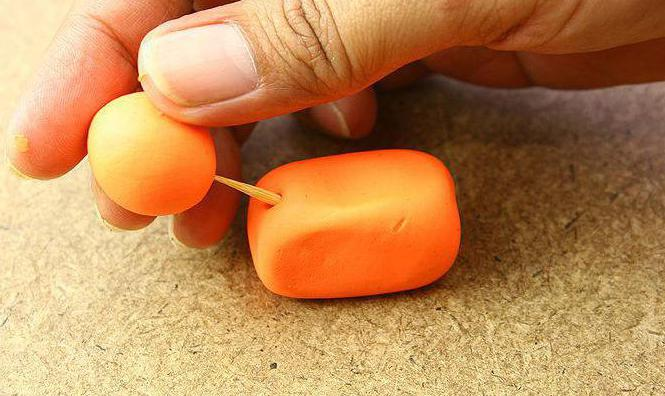 Clay molding: step by step simple to create!