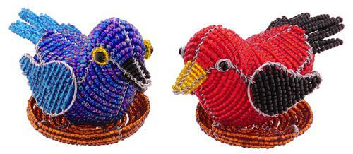 плетение из бисера схемы животных