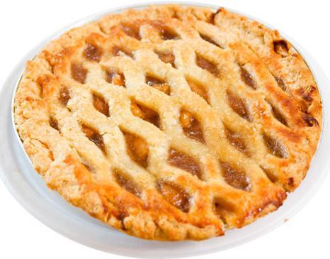 открытые пироги фото