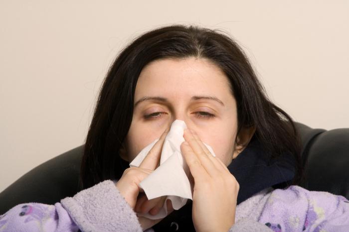 можно ли принимать душ при аллергии