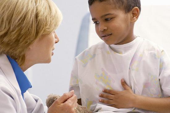 лечение лямблиоза у детей