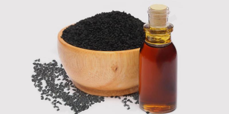 свойства масла семян черного тмина