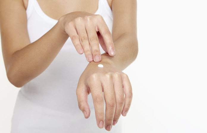 Шершавые руки: причины и лечение. Обзор кремов для рук