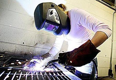 должностная инструкция электросварщика ручной сварки 4 разряда - фото 6