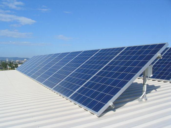 Производство солнечной батареи технология и оборудование