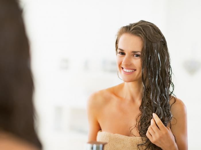 шалфей для волос применение