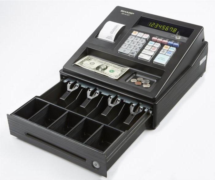 фискальные регистраторы