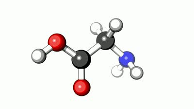 Молекулы Шаблон PowerPoint для презентаций по химии