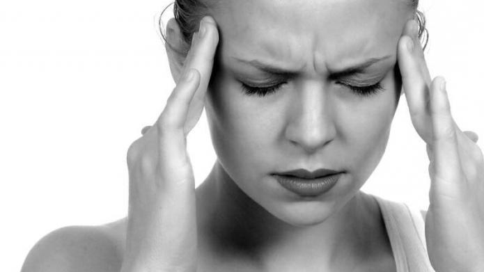 побочные действия феназепама