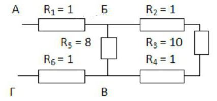 Схема последовательного соединения проводников фото 882