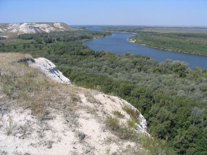 Какая река длиннее Дон или Енисей