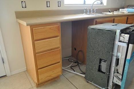 встраиваемая посудомоечная машина 45