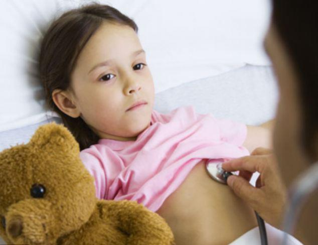 Азитромицин для детей 99