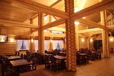 ресторан славянский тула фото