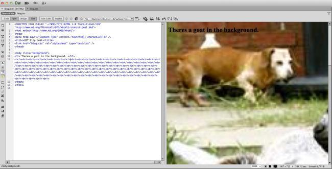 html примеры